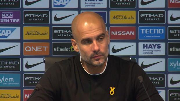 Das sagt Guardiola zu Mourinhos City-Kritik