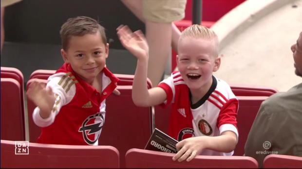 Feyenoord - Twente