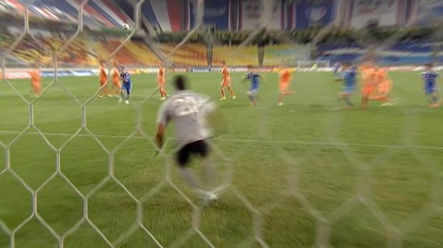 AFC CL: Freistoß-Knaller knockt Broich aus