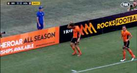 Time flies when you are having fun! On Sunday we wrap up the Hyundai A-League 2016/17 regular season, here are some of the best goals from our #ALeague & #WLeague sides to celebrate!