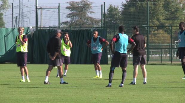 Foot : L1 - Bordeaux veut se bonifier en Champagne