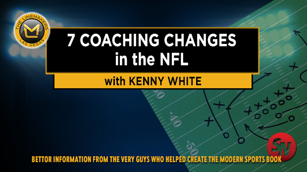 Seven Coaching Changes in NFL