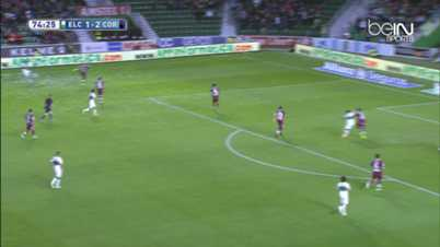 Le Top Buts du week-end