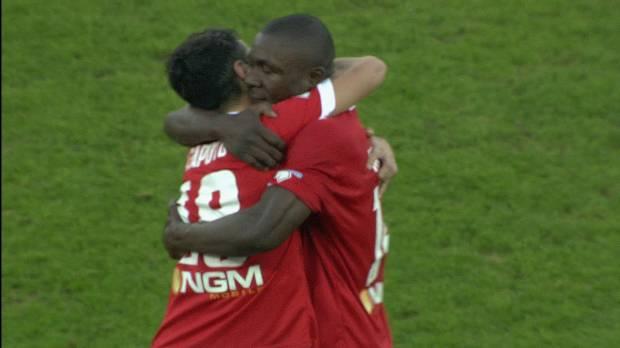 Bari 1-0 Latina, Giornata 19 Serie B 2014/15