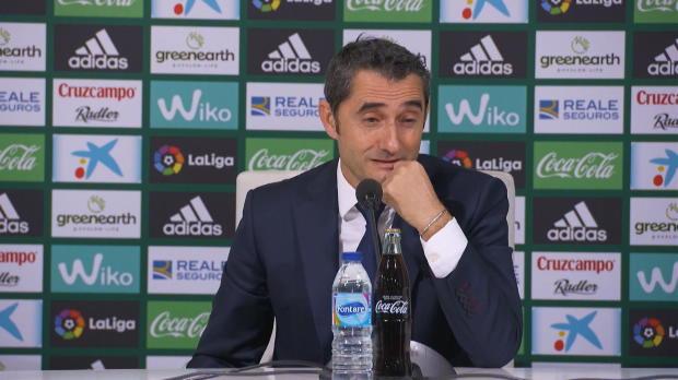 Valverde: Messi ist der Beste aller Zeiten