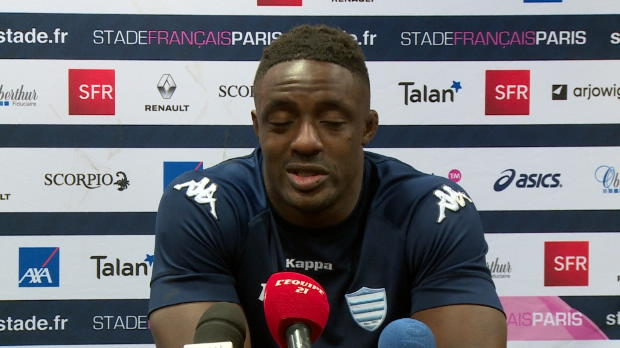 Top 14 - 18e j. : Nyanga : 'Des choses � am�liorer'