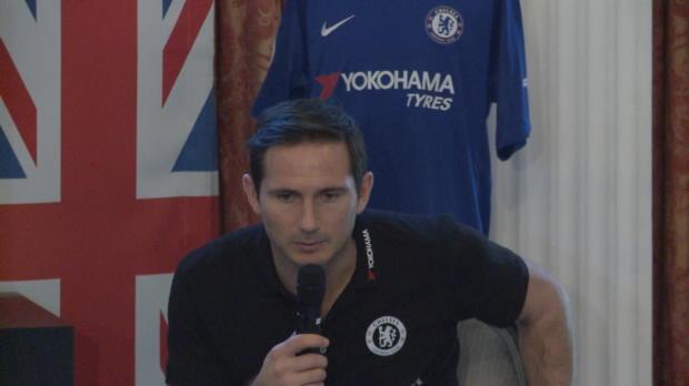 Lampard: Mourinho hat meine Karriere verändert