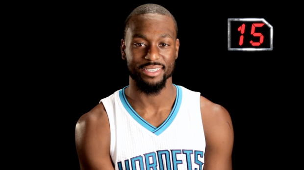 24 Seconds- Kemba Walker - NBA World