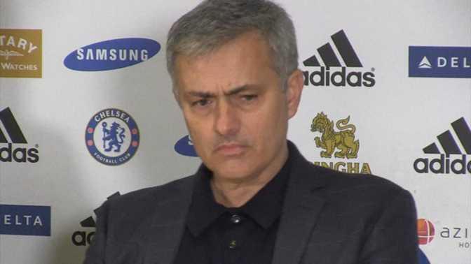 """Mourinho : """"La pire défaite de ma carrière"""""""