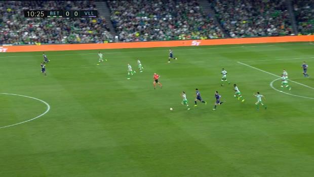 LaLiga: Real Betis - Valladolid | DAZN Highlights