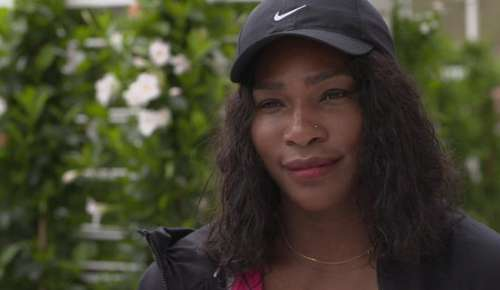 S. Williams Interview: WTA Rome Preview