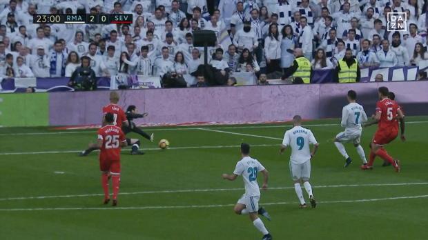 Top 5: Ronaldo, Kroos und Suarez in Torlaune