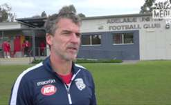 Marco Kurz reflects on his first competitive win as the Adelaide United Head Coach.