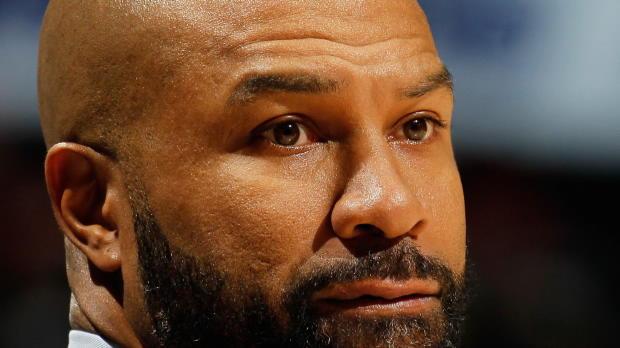 Fisher, despedido como entrenador de New York Knicks