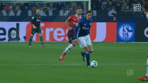 Bayern gegen Schalke: Ihr Auftritt, Herr Goretzka