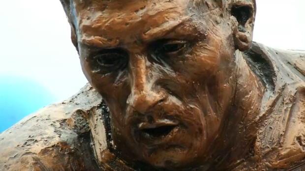 Argentinien: Messi-Statue zerstört