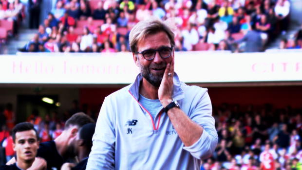 Chelsea vs. Liverpool: Der Trailer