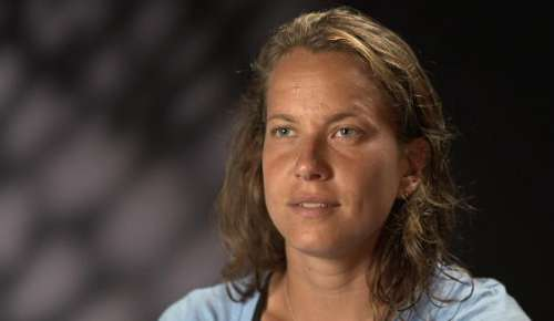 Strycova Interview: WTA Cincinnati 1R