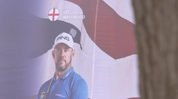 Lee Westwood on hosting the British Masters