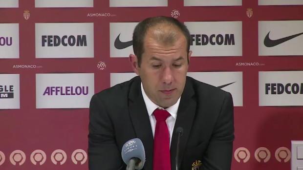 Leonardo Jardim a pointé du doigt le manque d'efficacité de ses joueurs après le match nul concédé par Monaco sur sa pelouse vendredi face à Reims (1-1). L'ASM est provisoirement septième de la Ligue 1.