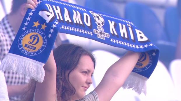 Dynamo Kiew - Schachtjor Donezk