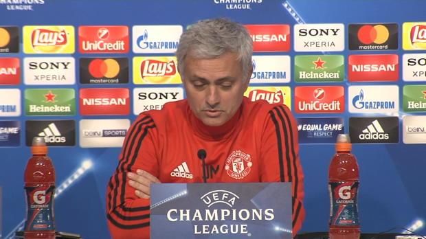 Mourinho vor Sevilla: Erfahrung gewinnt keine CL
