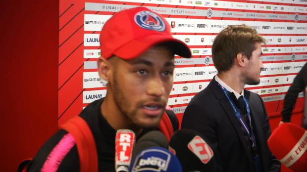 Fan-Zuneigung? Neymar: Will etwas zurückgeben