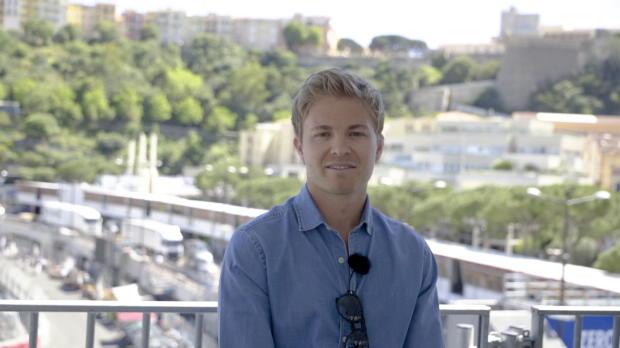 "F1: Rosberg vor Monaco: ""Emotionalstes Rennen"""