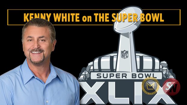 Kenny White on Super Bowl 49