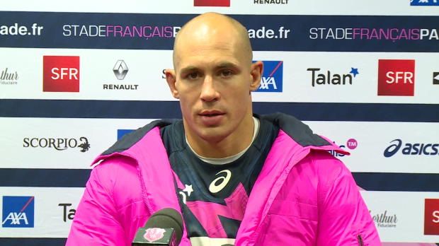 Top 14 - 10e j. : Parisse : 'On a �t� ridicules'