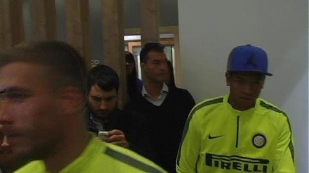 "Poldi-Song: ""I have se strength all se tim"""