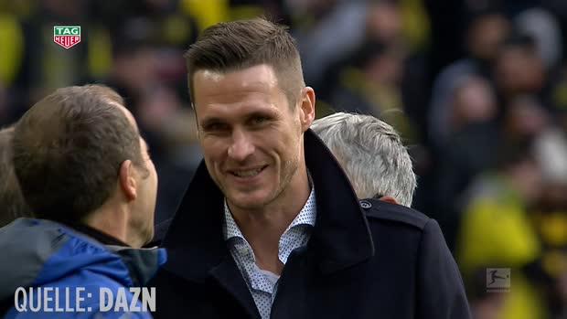 Voice of Bundesliga: Schalker fallen auf Dortmunder Derby-Trick rein
