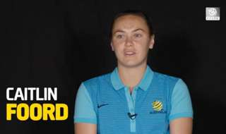 Learn more about a few our Westfield Matildas stars as they answer some quickfire questions.