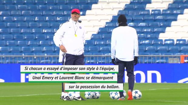 D'Ancelotti à Tuchel, le match des entraîneurs au PSG