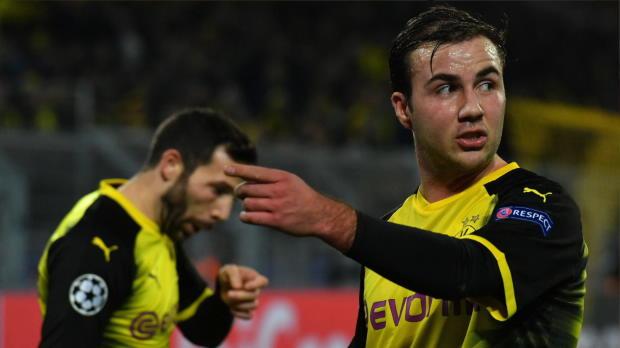 """Bundesliga: Gehirn? Bosz: """"Ich verstehe nicht"""""""