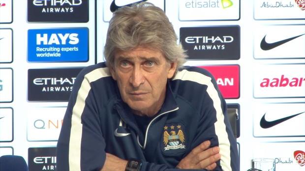 """City: Bleibt Dzeko? """"Keine gute Saison von ihm"""""""