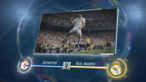 Fünf Fakten vor Real Madrids Saisonauftakt