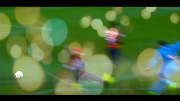 لقطة: الدوري الفرنسي: تألّق توفين أساس نجاحات مرسيليا في مارس