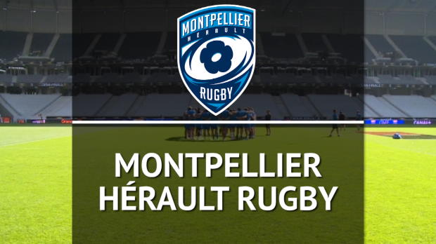 Top 14 - Top 14 : Montpellier en 1 minute