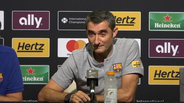 """Valverde: Pogba? """"Ein großartiger Spieler!"""""""