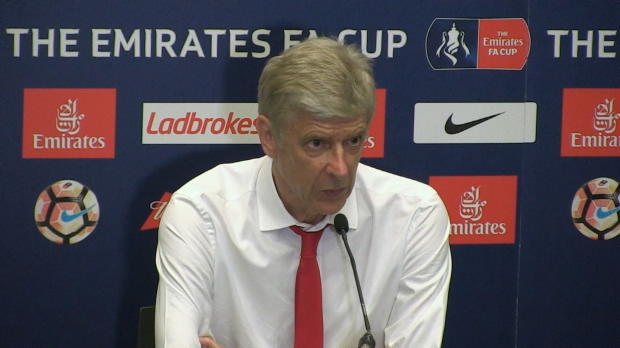 "FA Cup: Wenger verärgert: ""Es wäre lächerlich"""