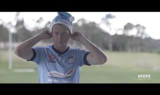 Get your StarTrack Sky Blue Santa Hats at the game this Friday night and back our boys against Melbourne City.