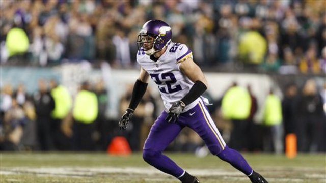 Top 10 Harrison Smith plays | 2017 season