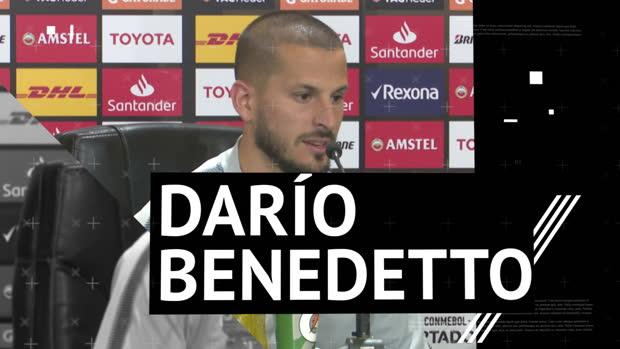 Transferts - Le profil de Benedetto, attendu à l'OM