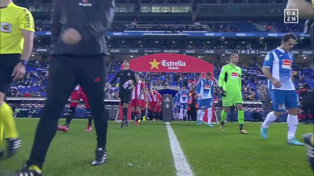 Espanyol - Girona