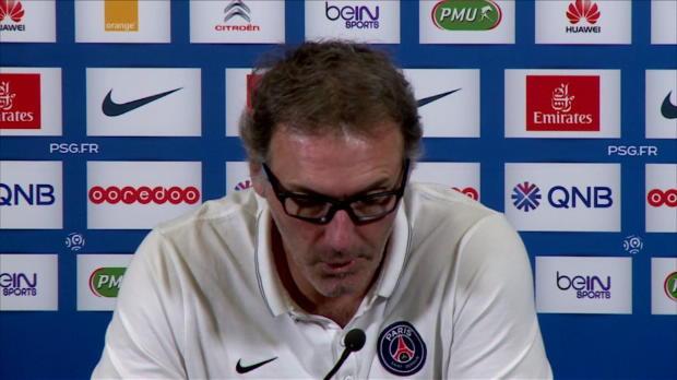 PSG - Blanc : 'Un autre PSG sans Ibra'