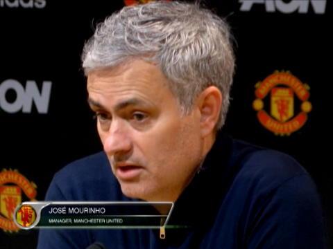 كرة قدم: الدوري الممتاز: ليفربول سيكون سعيدا بالنقطة - مورينيو