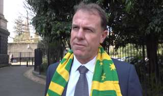 Westfield Matildas boss Alen Stajcic says his players deserve all the credit for the way Australia has taken to the team.