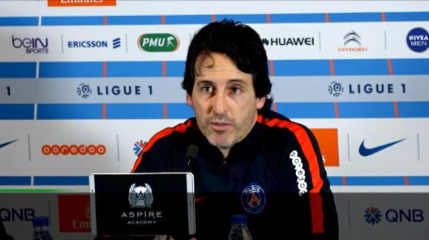 كرة قدم: الدوري الفرنسي: ايمري يشيد بتأثير دراكسلر على باريس سان جيرمان