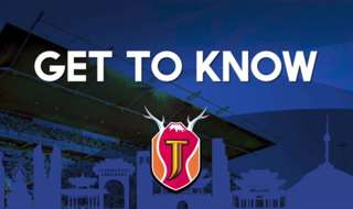 Get to know our #ACL2017 Match Day Three opponent Jeju United ahead of our clash on Wednesday, 15 March at Hindmarsh Stadium